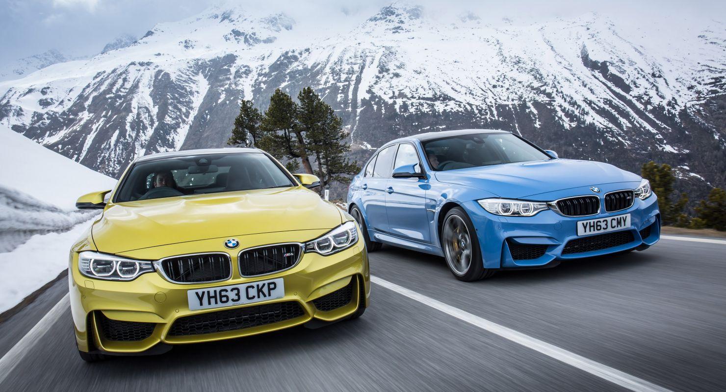 BMW не собирается ограничивать мощность своих моделей